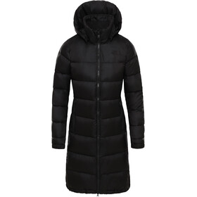 The North Face Metropolis 3 Parka Damer, tnf black